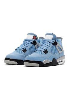 Nike Air Jordan 4 University Blue UK 10.5