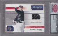 SHAWN GREEN 2002 DONRUSS BIG LEAGUE CHALLENGE JERSEY #19 SCD UNTOUCHED