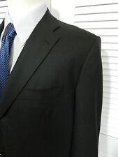 Kiton Diamante Blue Blazer Jacket Sport Coat 56 S  $3295 Extra Short