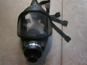 MSA  Mask Medium USED