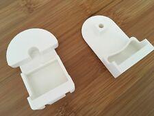 IKEA TUPPLUR roller blind mounting bracket - replacement part