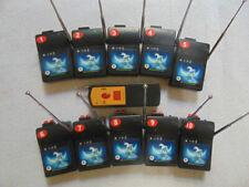 8 canales de frío fuegos artificiales Firing System-Equipo De Boda-icefountain-Inalámbrico