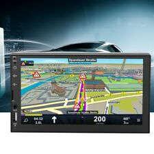 """7""""Tactil Doble 2DIN Android Coche Estéreo MP5 Reproductor Bluetooth FM Radio USB"""