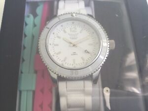 Aviator Ladies Multi Strap Multifunctional Watch AVX7670L33