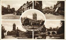 Melton Mowbray. Multiview by Valentine's.