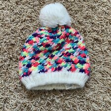 Carters Winter Hat 12-24 Months Girls