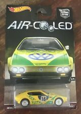 Hot Wheels - Air Cooled ~ VW SP2 ~ NEW ON CARD