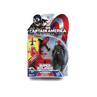 "Marvel Captain America Red Skull 4"" Action Figure 2013 Hasbro MOC Hydra Avengers"