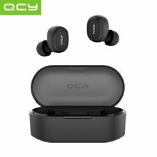 QCY QS2 TWS Bluetooth V5.0 Headphones 3D Stereo Sports Wireless Earphones with