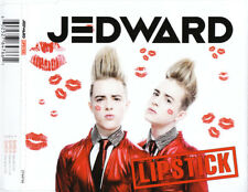 Jedward - Lipstick CD Single ( Lip stick )