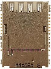 Connettore SIM supporto lettore schede Card Reader Samsung Galaxy Core prime ve
