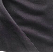 "1 MTR BLACK POLYESTER LINING FABRIC..60/"" WIDE £1.50 SPECIAL OFFER!!"