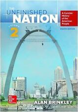 The Unfinished Nation Volume 2
