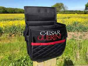 Caesar Guerini Shooting Cartridge Bag Brand New with Tags *Free delivery*