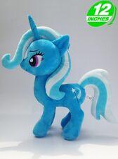 My Little Pony Trixie Lulamoon Plush 12'' USA SELLER!!! FAST SHIPPING!