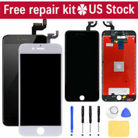 For iPhone 6 6s Plus 6s LCD Touch Digitizer Assembly Front Screen Replacement