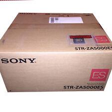 SONY STR-ZA5000ES STRZA5000ES - FREE USA SHIP BRAND NEW