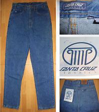 Santa Cruz - Classics TESSUTO JEANS - TAGLIA L VITA CIRCA 86.4cm - Skateboard