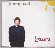 Jimmy Nail-Laura cd maxi single