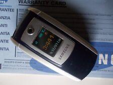 Telefono Cellulare SAMSUNG E700 RIGENERATO