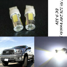 2×T20 W21/5W 7443/7440 580 CREE CANBUS LED Tagfahrlicht Bremslicht Lampe