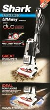 Shark Powered Lift-away Vacuum Cleaner With DUOclean NV800UK