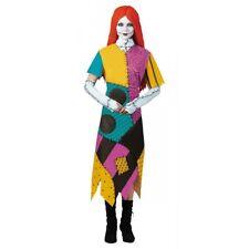 Sally Costume Teen Nightmare Before Christmas Halloween Fancy Dress