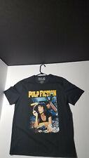 Goodie Two Sleeves Pulp Fiction Large T-Shirt John Travolta Quentin Tarantino