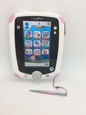 LEAPFROG LEAPPAD 2 WITH TANGLED GAME  WORKING SEE DETAILS.