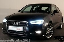 KIT FARI XENON H7 6000K CANBUS 2.0 SPECIFICO  PER AUDI A3 8V1 DAL 2012 NO LED
