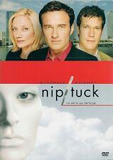 COFFRET 5 DVD--SERIE TV--NIP TUCK--INTEGRAL SAISON 1 - 13 EPISODES