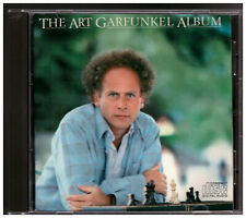 Art Garfunkel - The Art Garfunkel Album CD Japanpressung