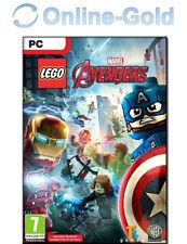 LEGO Marvel's Avengers - PC STEAM juegos descarga únicamente [ES][EU][Nuevo]