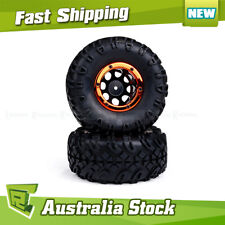 18072 Rock Crawler Wheel Complete with secure ring for 1/10 HSP 94180
