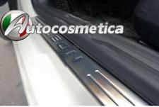 Battitacco Seat Leon 1P e 5F protezione soglia entrata battitacchi 5p e ST SW.,