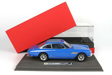 BBR Ferrari 330 GT 2+2  closed roof John Lennon Deluxe w/case BBR1834B 1:18*New!