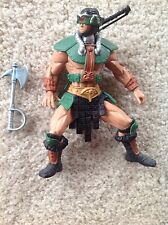 MOTUC Masters of the Universe: TRI-KLOPS loose figure with accessories