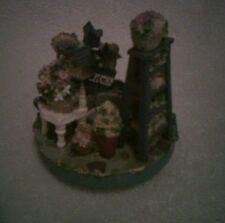 New listing Multi-Color Decorative Flower Pot Capper Candle Holder