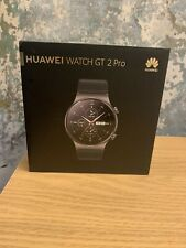 🔥 Huawei Watch GT 2 Pro Night Black with GPS BRAND NEW SEALED QUICK DISPATCH🔥