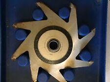 "Sears Craftsman Carbide Tipped 7"" Adjustable Dado Wood Saw Blade in Box"