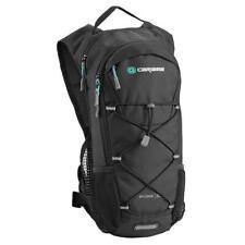 NEW Caribee Skycrane 2L Hydration Pack Daypack Backpack Sports Hiking Biker Blk