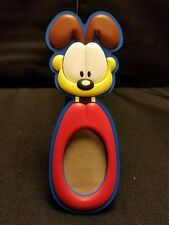 "NEW ~PAWS~ Garfield's ""ODIE"" Photo Frame"