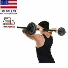 CAP 5' Weight Lifting Bar - Free Priority 1-3 day shipping included