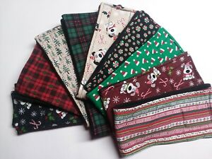 3 Dog Belly Bands,CHRISTMAS PATTERNS!  Male Dog Diaper, Clothes,Housebreaking