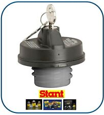 STANT 10504 OEM Type Locking Fuel/Gas Cap for Chevrolet Toyota Lexus Honda Nissa