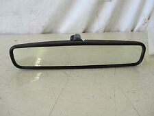 2001 FORD F250 SUPER DUTY CREW CAB OEM INTERIOR REAR VIEW MIRROR(MANUAL DIMMING)