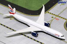 Gemini Jets 1:400 British Airways Airbus A350-1000 G-XWBA GJBAW1759 PREORDER