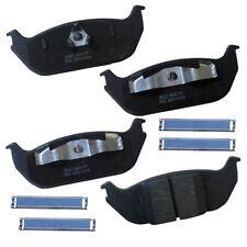 Disc Brake Pad Set-Stop Ceramic Brake Pad Rear Bendix fits 03-05 Lincoln Aviator