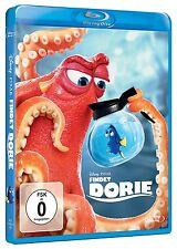 """Findet Dorie [Blu-ray] Fortsetzung zu """"Findet Nemo""""(NEU/OVP) Walt Disney & Pixar"""