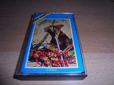 Sonic Series Mc Robinson Crusoe